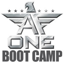 Ace Force One Boot Camp
