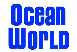 Ocean World in Crescent City, Ca