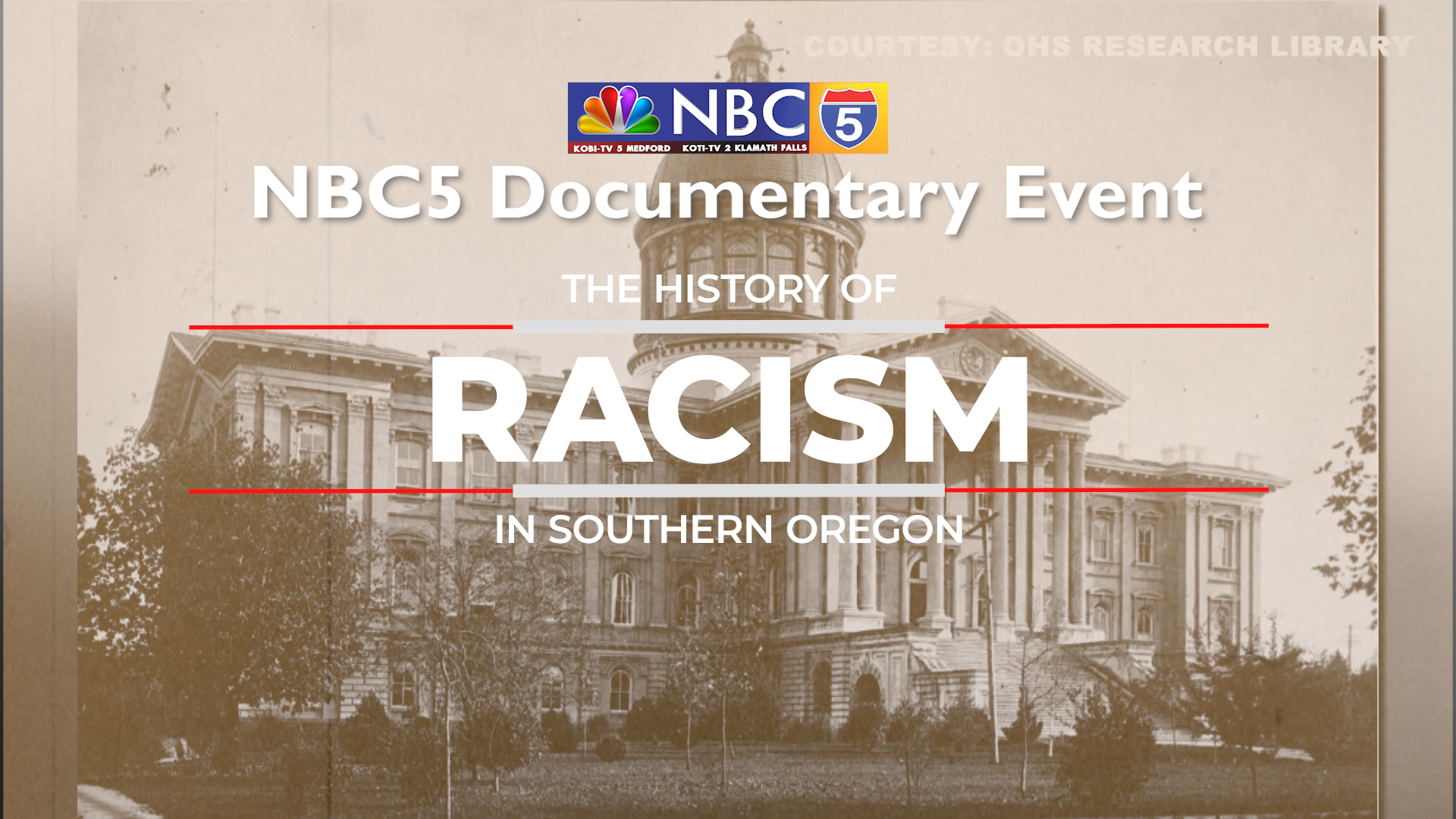 The history of racism in Southern Oregon: part three