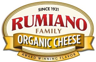 Rumiano Family Organic Cheese