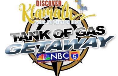 Tank of Gas Getaway - Discover Klamath