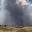 Caldwell Fire reaches over 67,000 acres in size