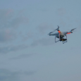Drone flights to begin over Bear Creek Greenway