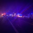 Barn burns down in Ashland near Siskiyou Boulevard