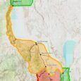 Brattain Fire estimated at 47,243 acres, 44% contained