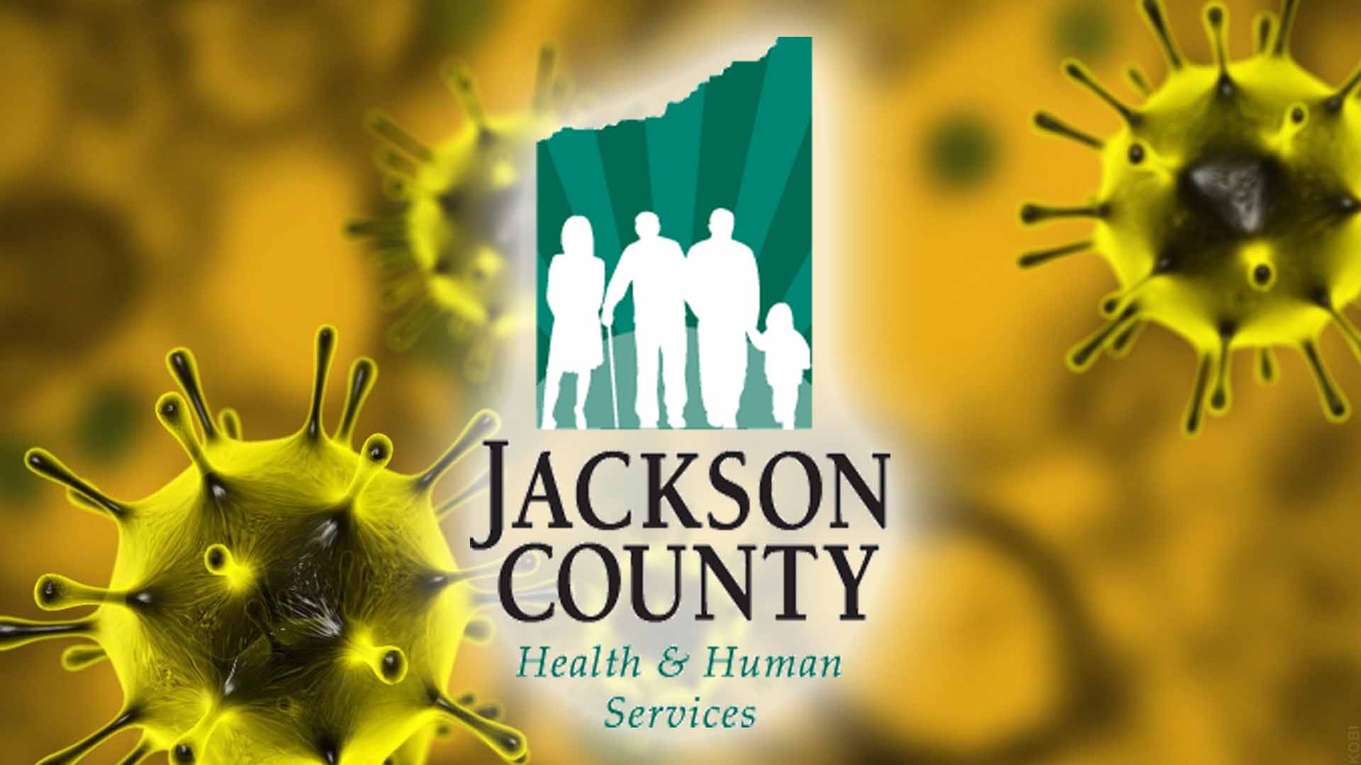 Jackson County sees 'shocking' increase in COVID-19 cases