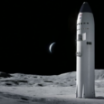 SpaceX wins massive contract for moon mission
