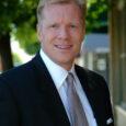 President, CEO of The Chamber of Medford/Jackson Co. retiring